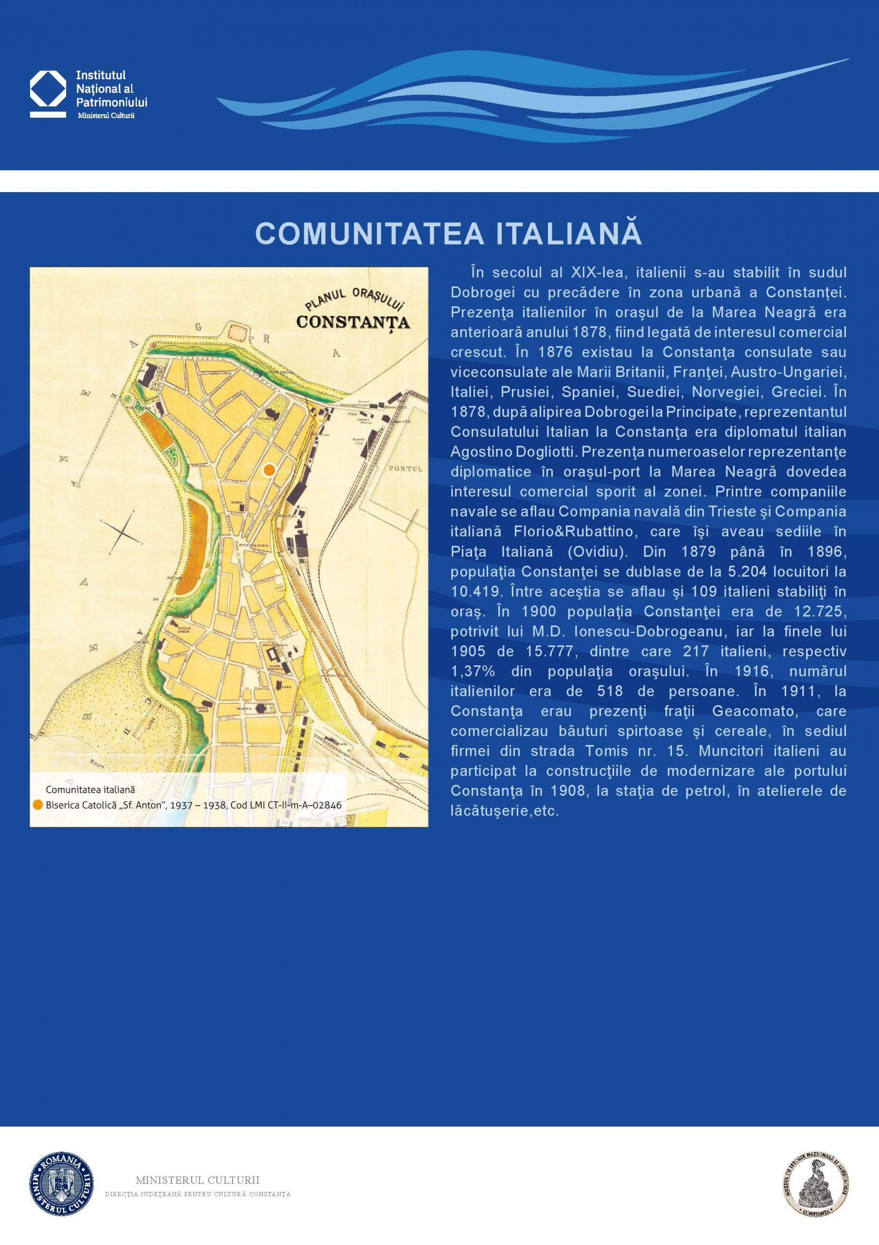 Comunitatea Italiană
