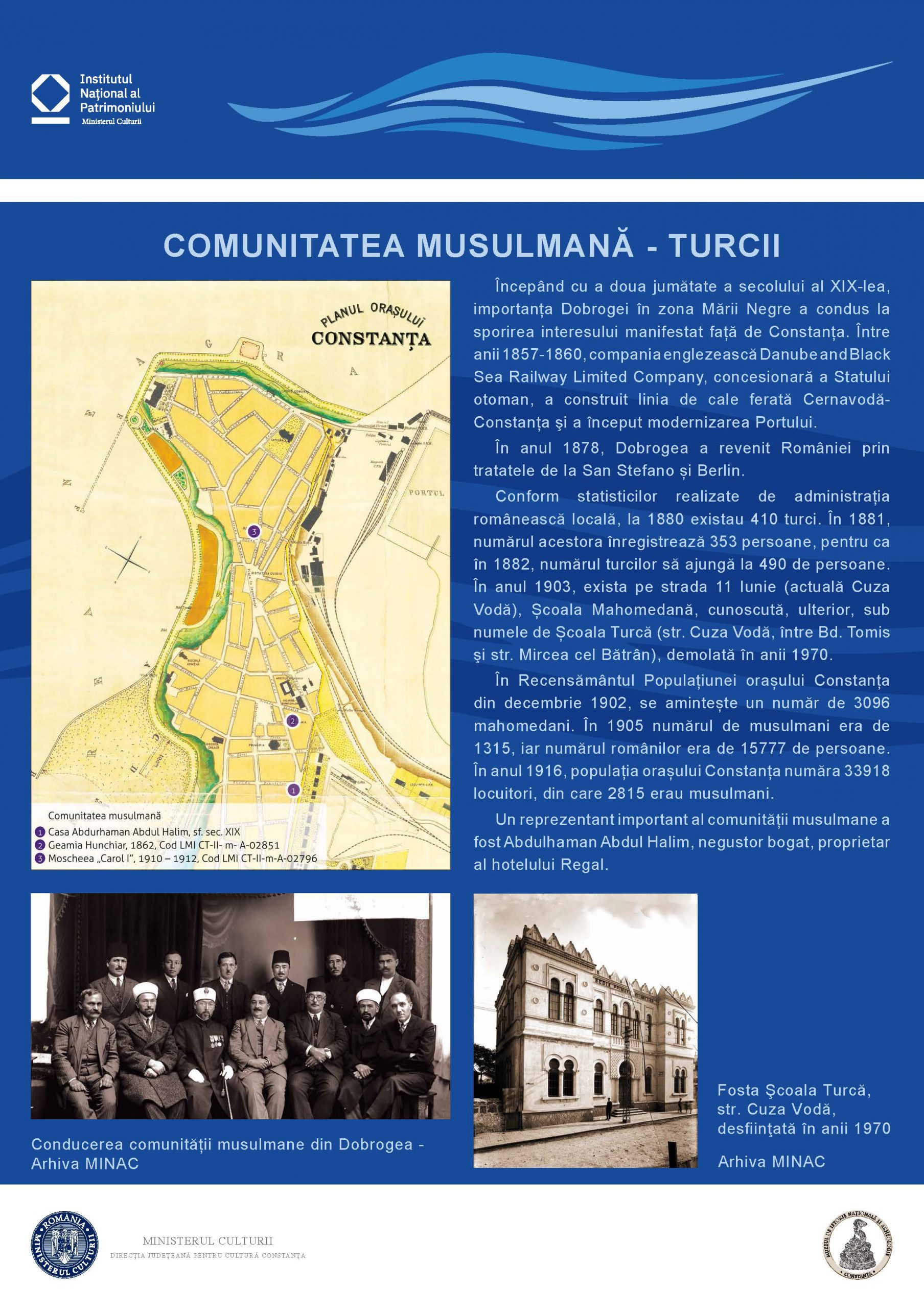 Comunitatea Turcă